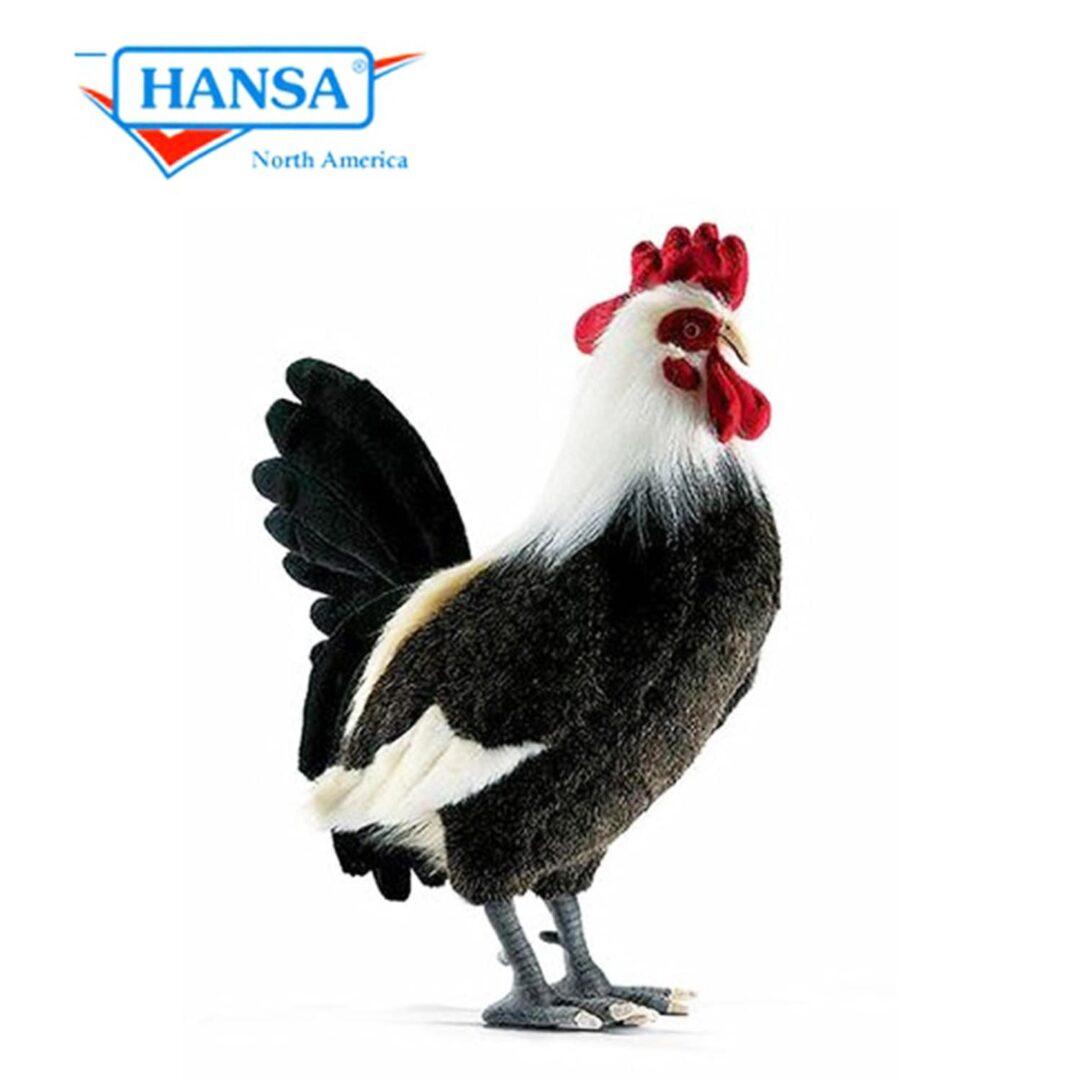 Hansa Rooster-min