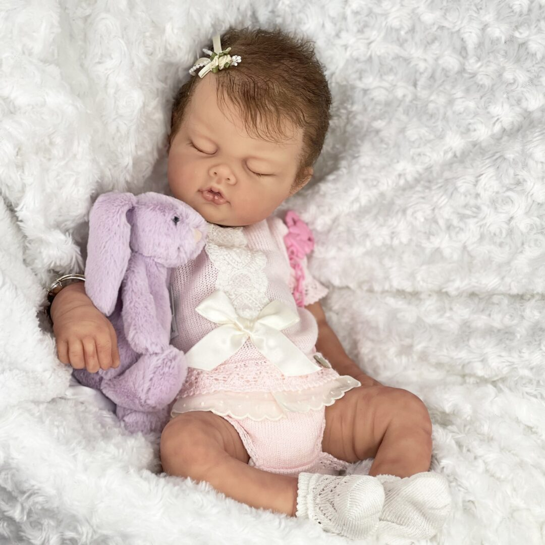Hetty Silicone Baby-min