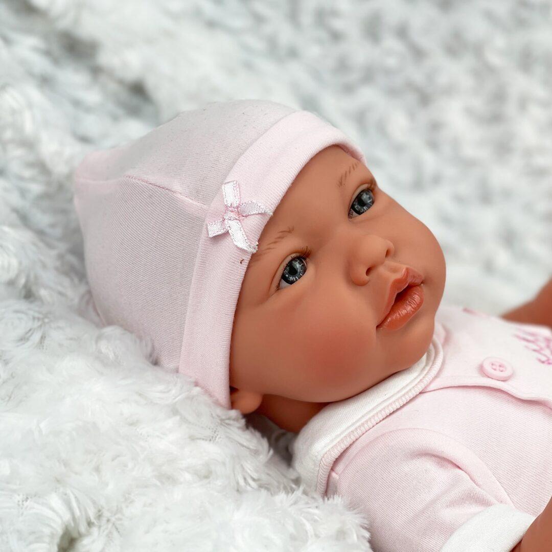Isla Baby Doll-min