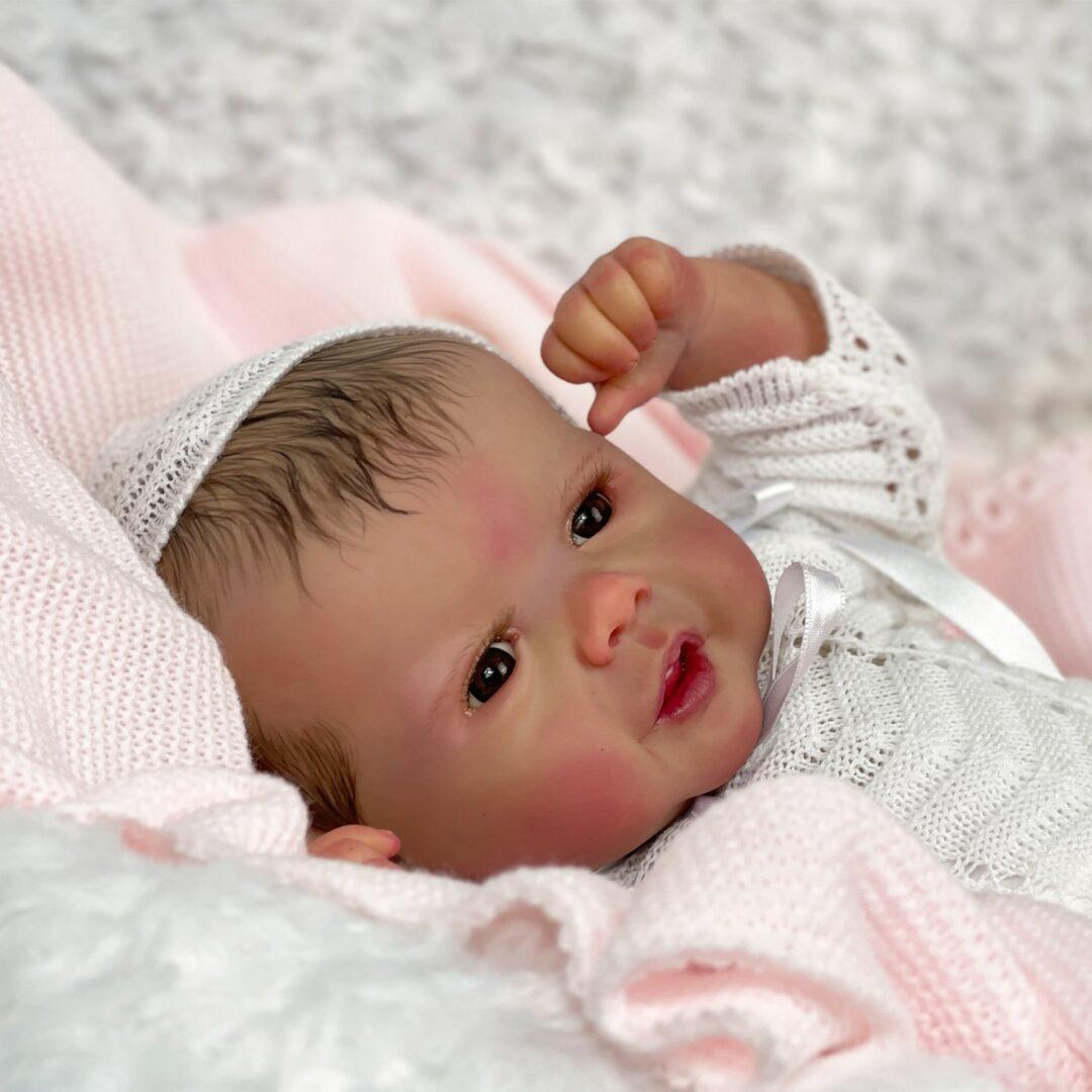 Joy Reborn Baby Luxe Collection-min