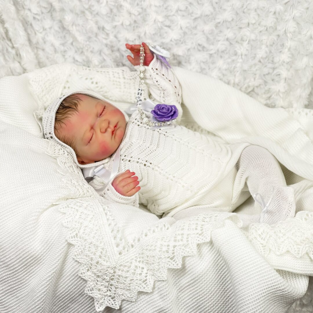 Lucinda Luxe Collection Reborn baby.-min (1)