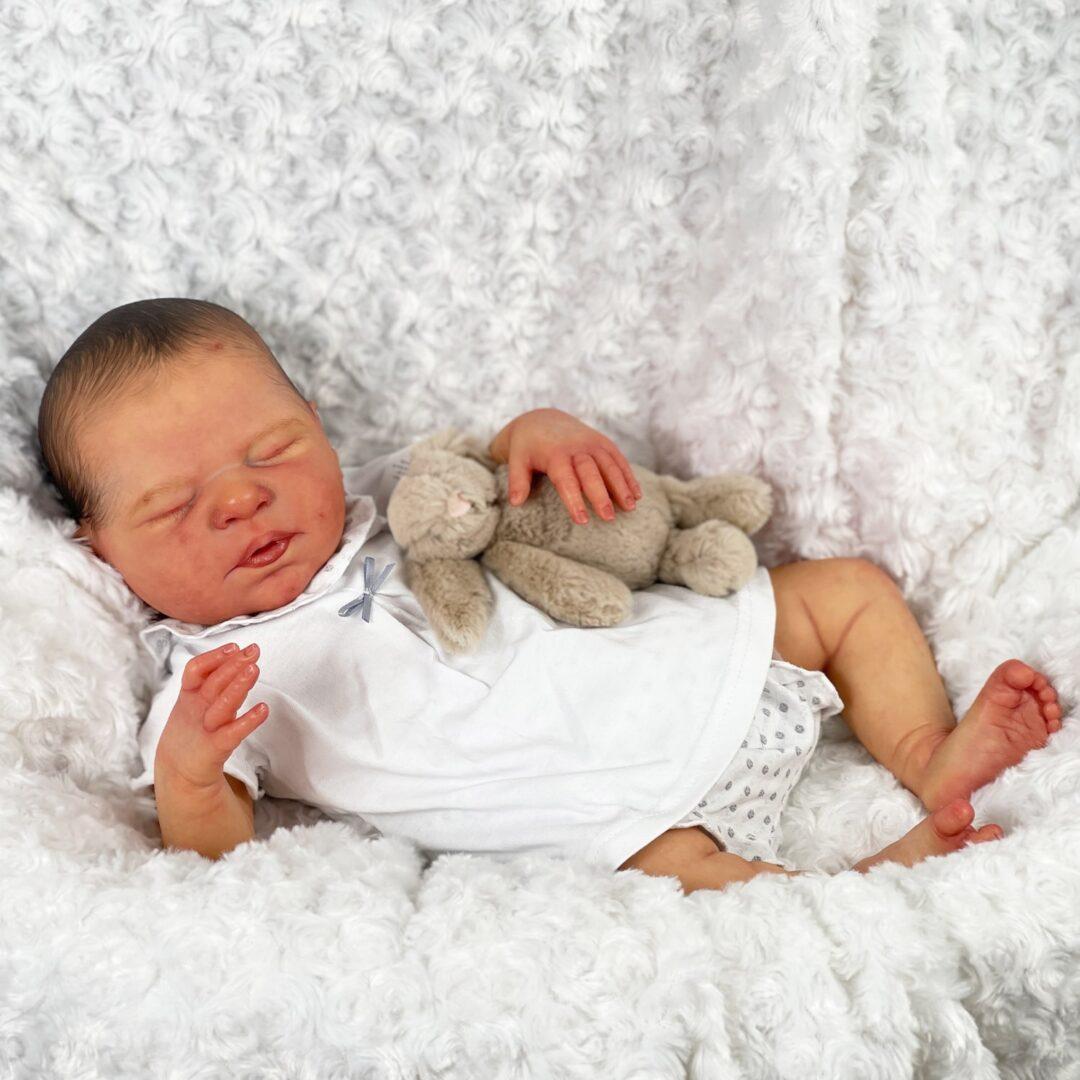 Macie Elite Reborn Baby Doll Mary Shortle 2-min (1)