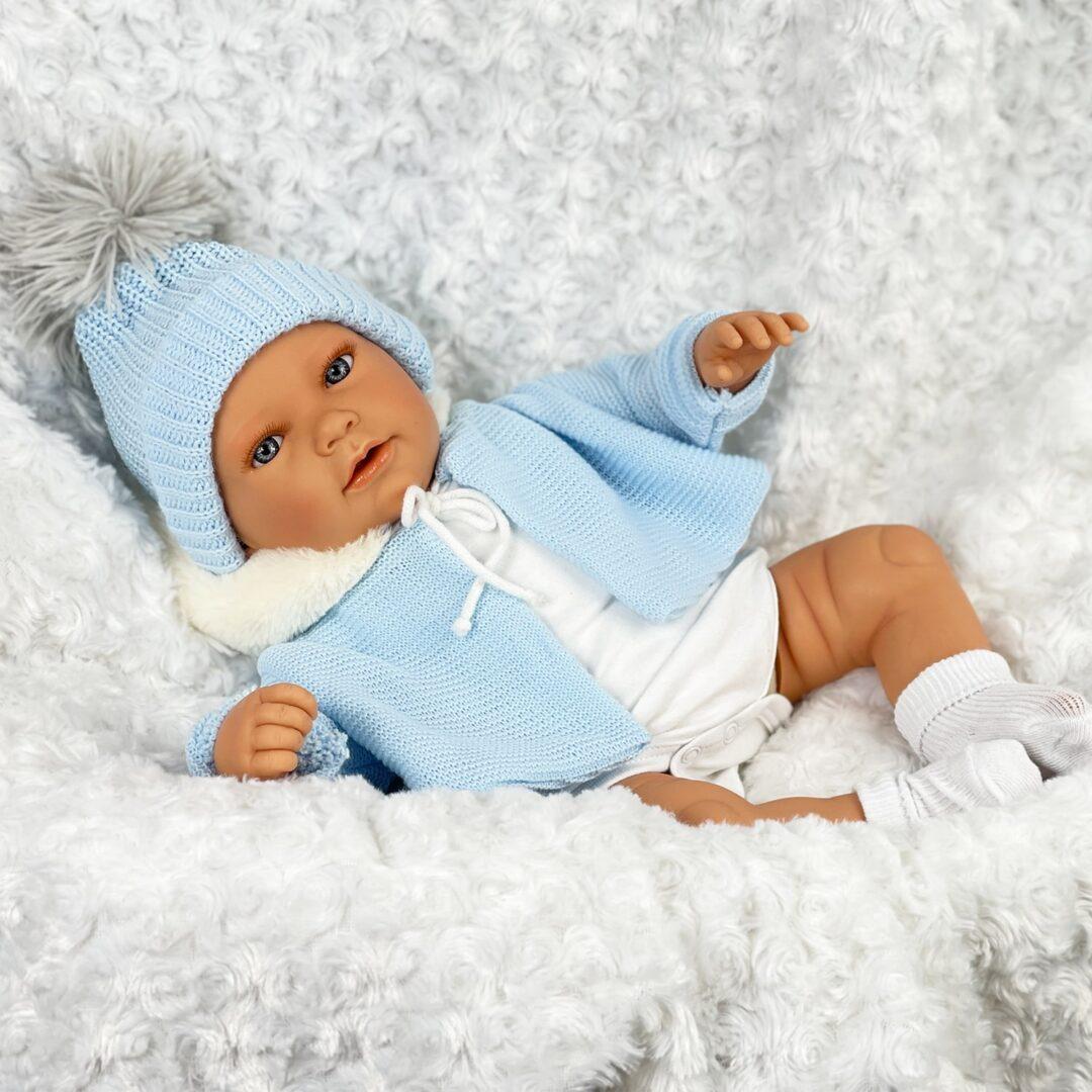 Max Baby Doll-min