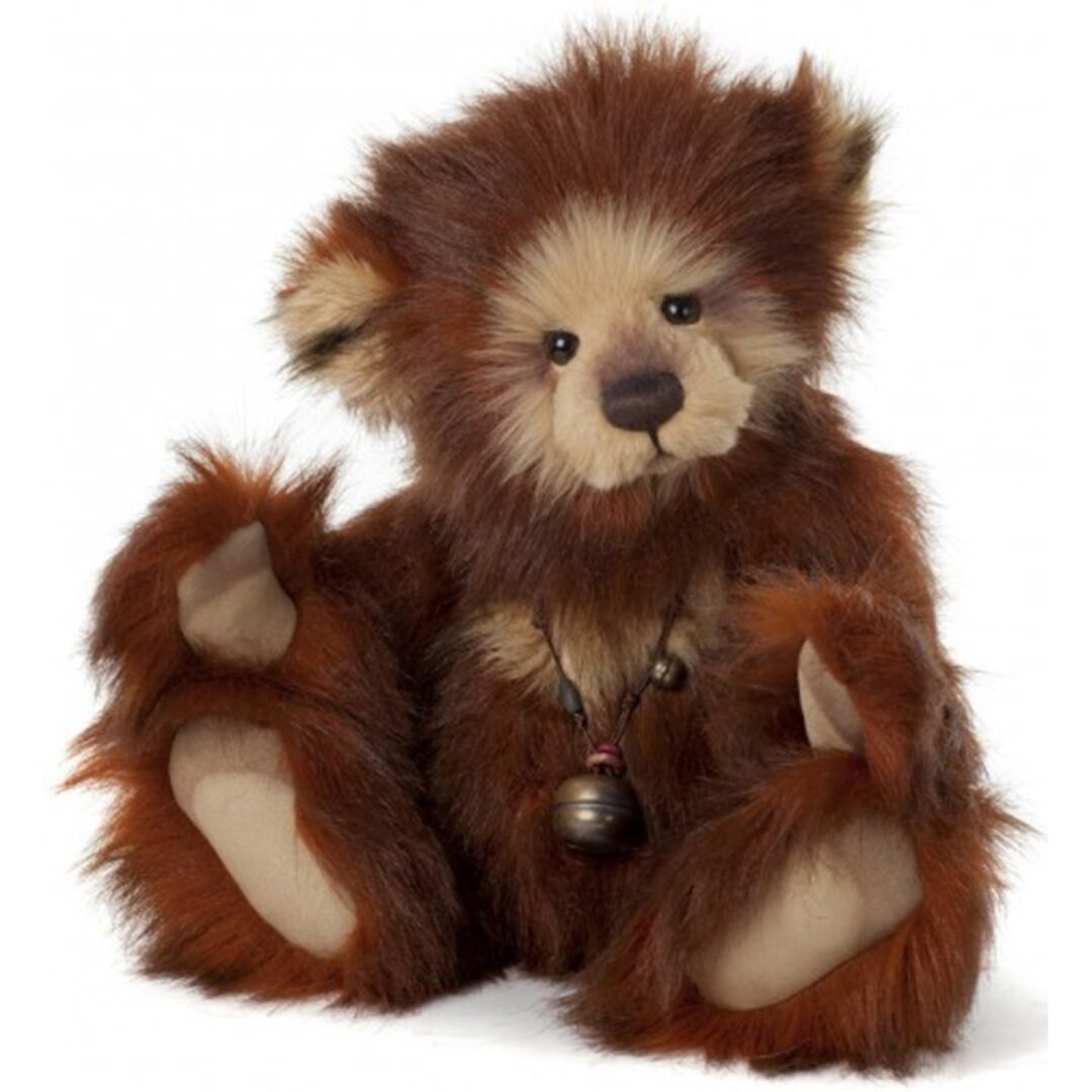 Rula Charlie Bear-min
