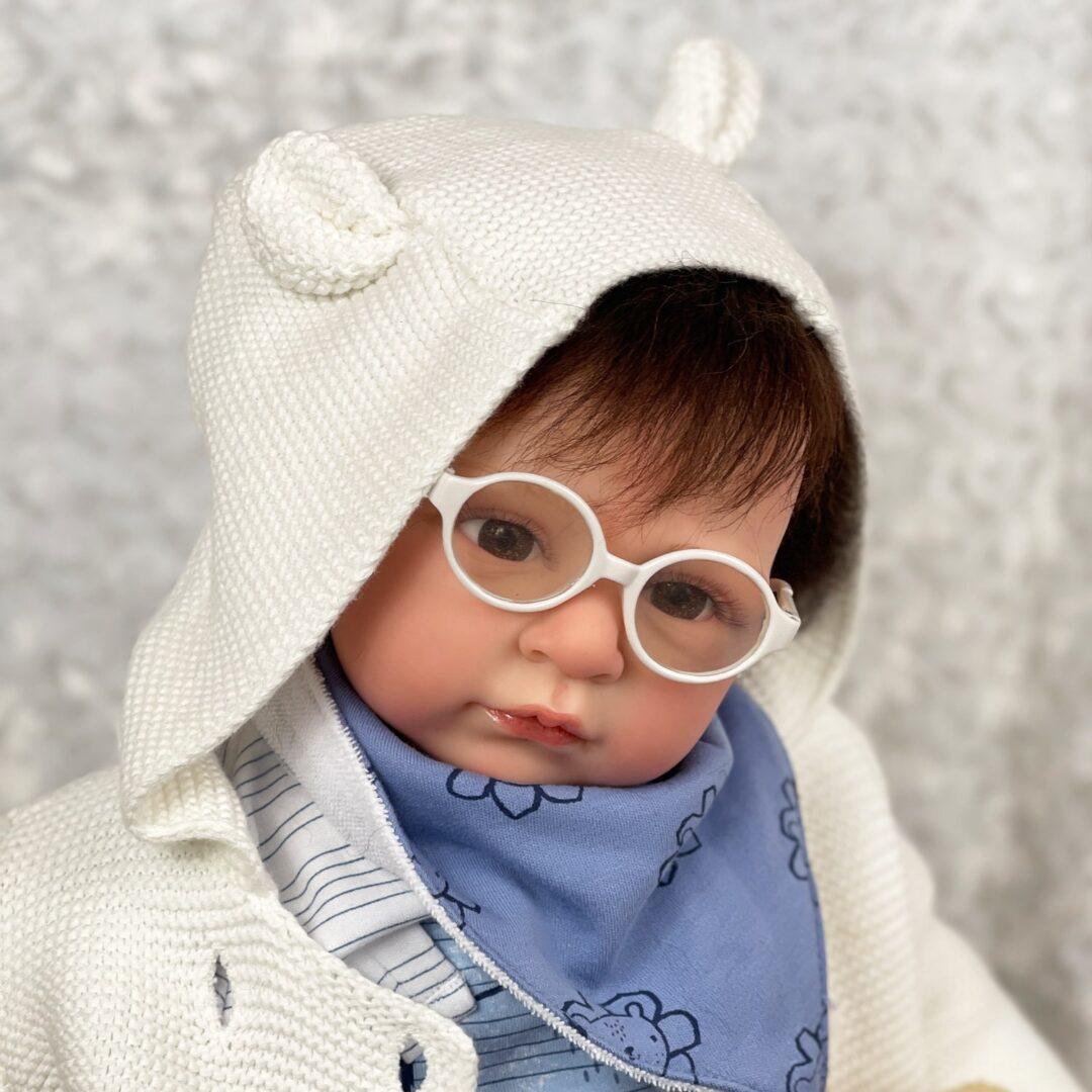 Ryan Kool Kidz Reborn Baby 1-min
