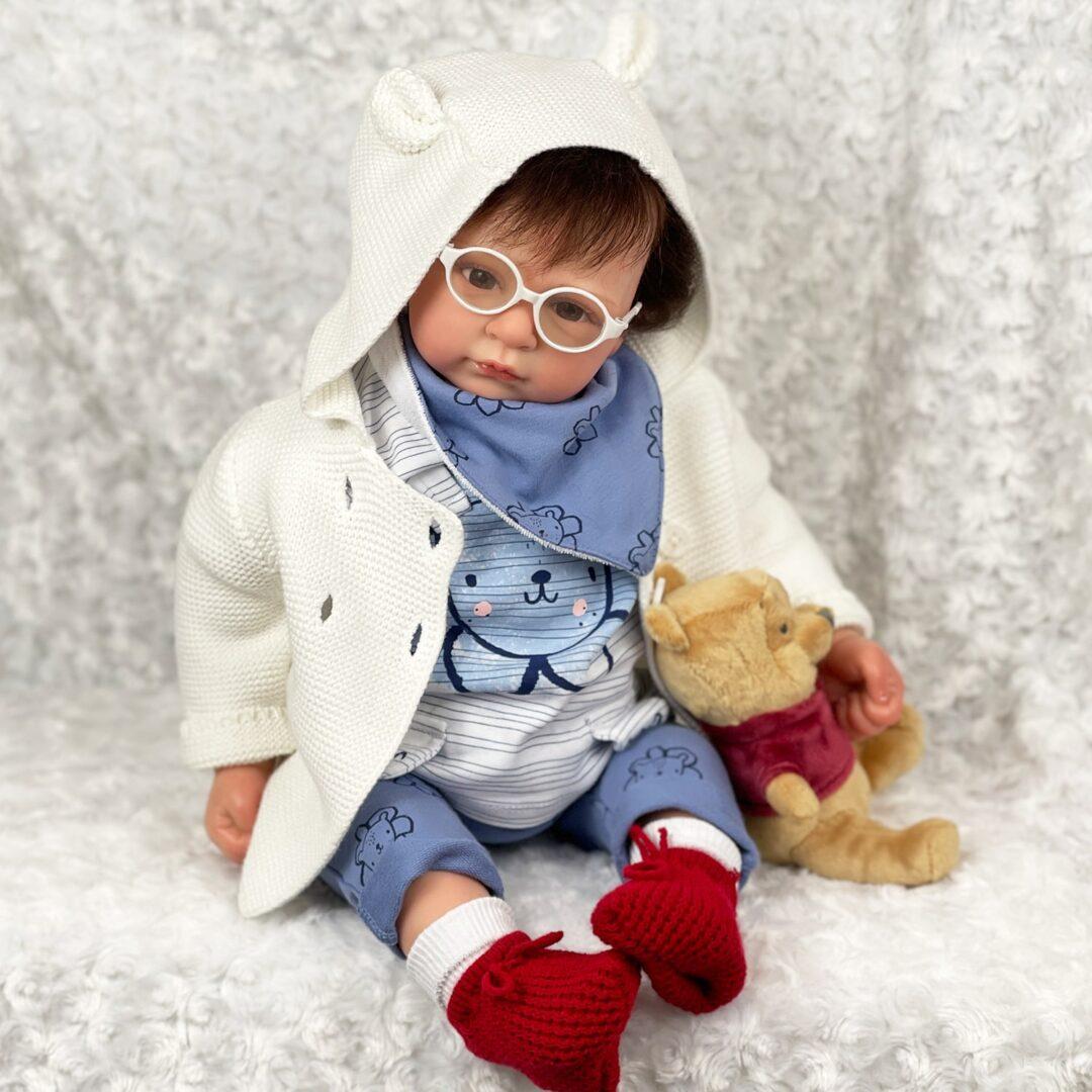 Ryan Kool Kidz Reborn Baby-min