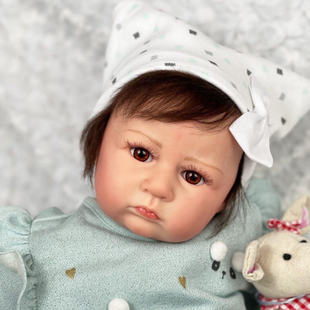 Sasha Kool Kidz Reborn Baby-min