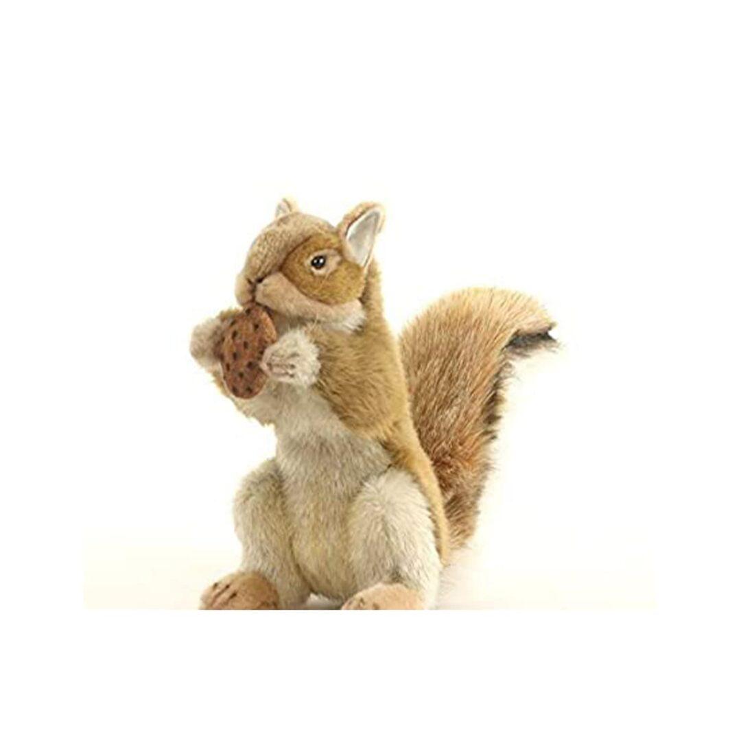 Squirrel with Nut Hansa-min