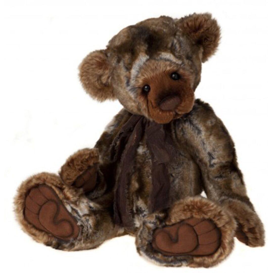 Bashful Charlie Bear-min