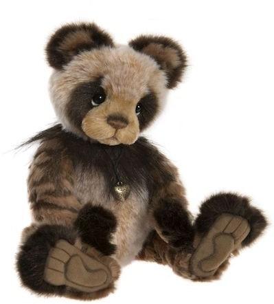 Flapjack Charlie Bear-min