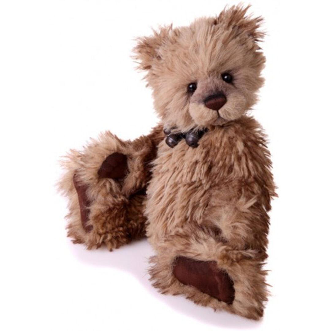 Grant Charlie Bear