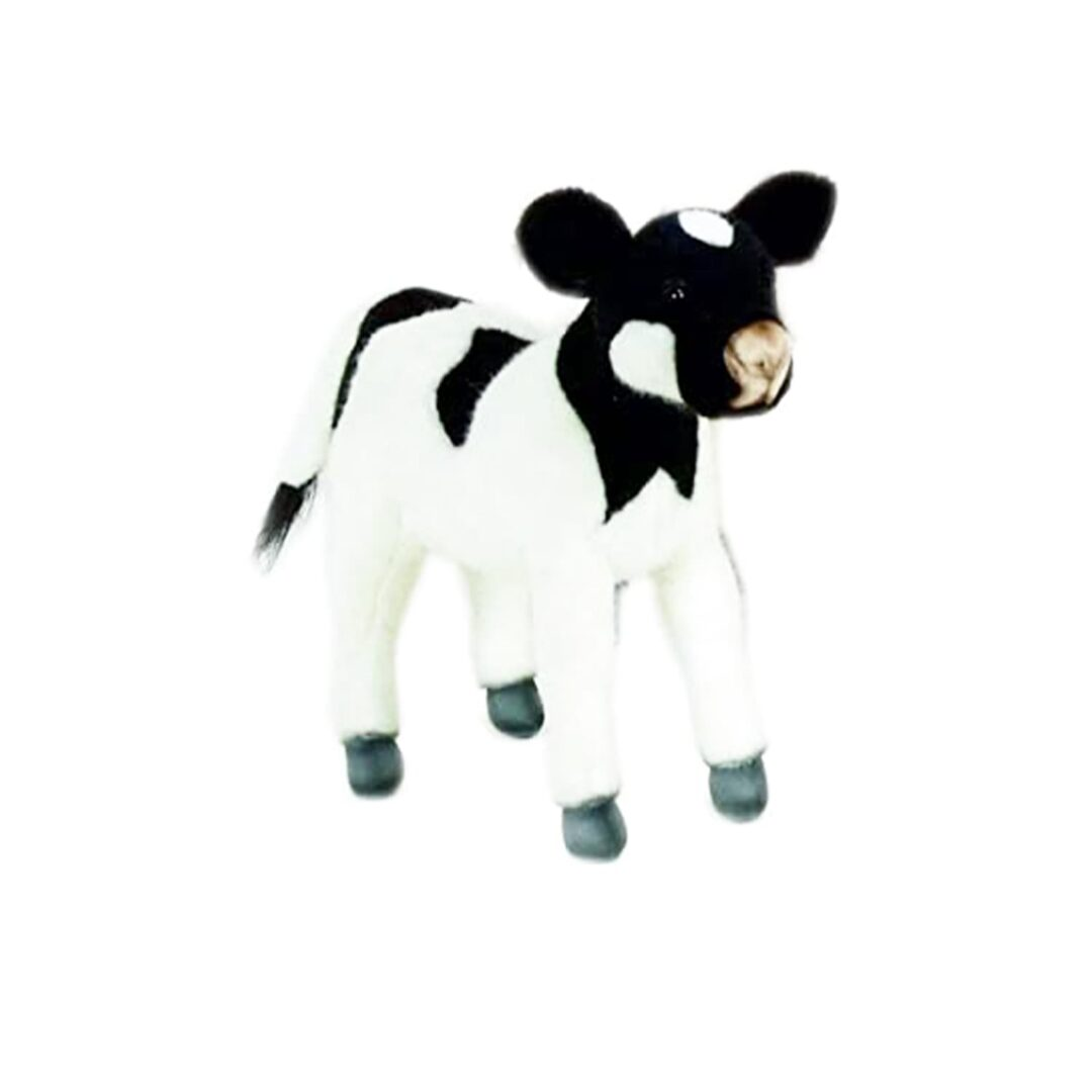 Hansa Cow Calf-min