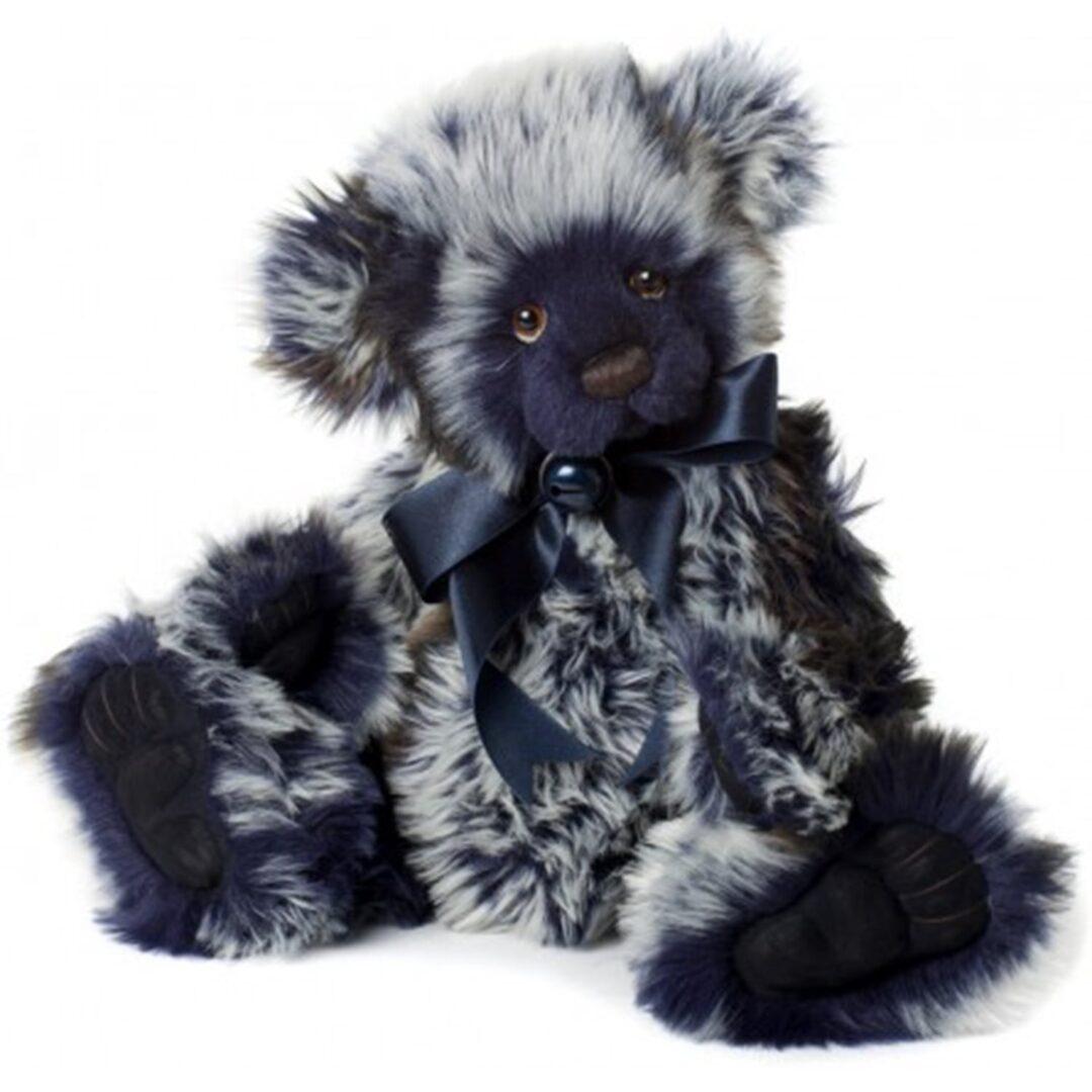 Inca Charlie Bear-min