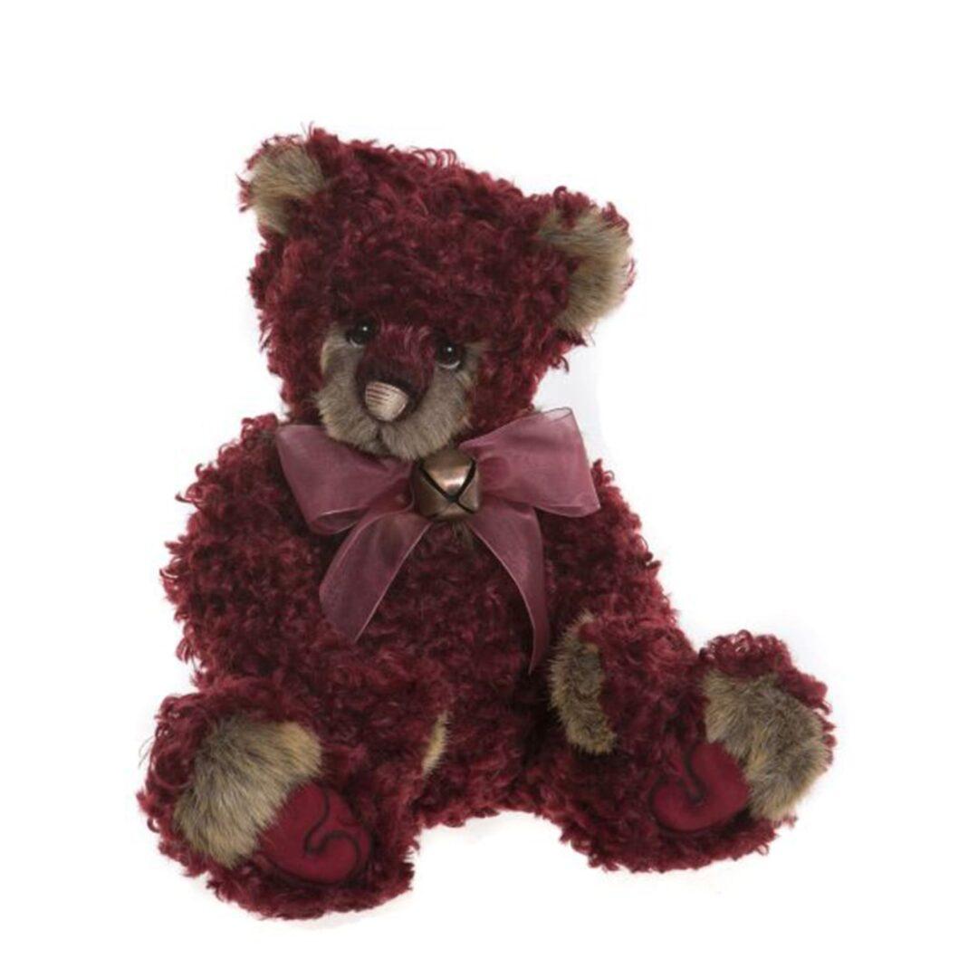 Ivan Charlie Bear-min