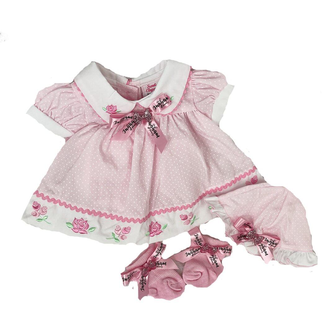 The Ingham Family Dress Set-min