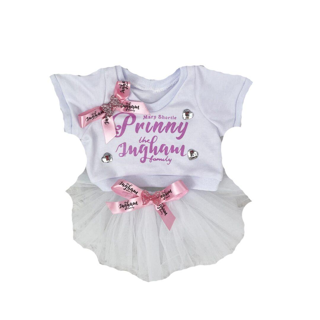 The Ingham Family Prinny Tutu Set-min