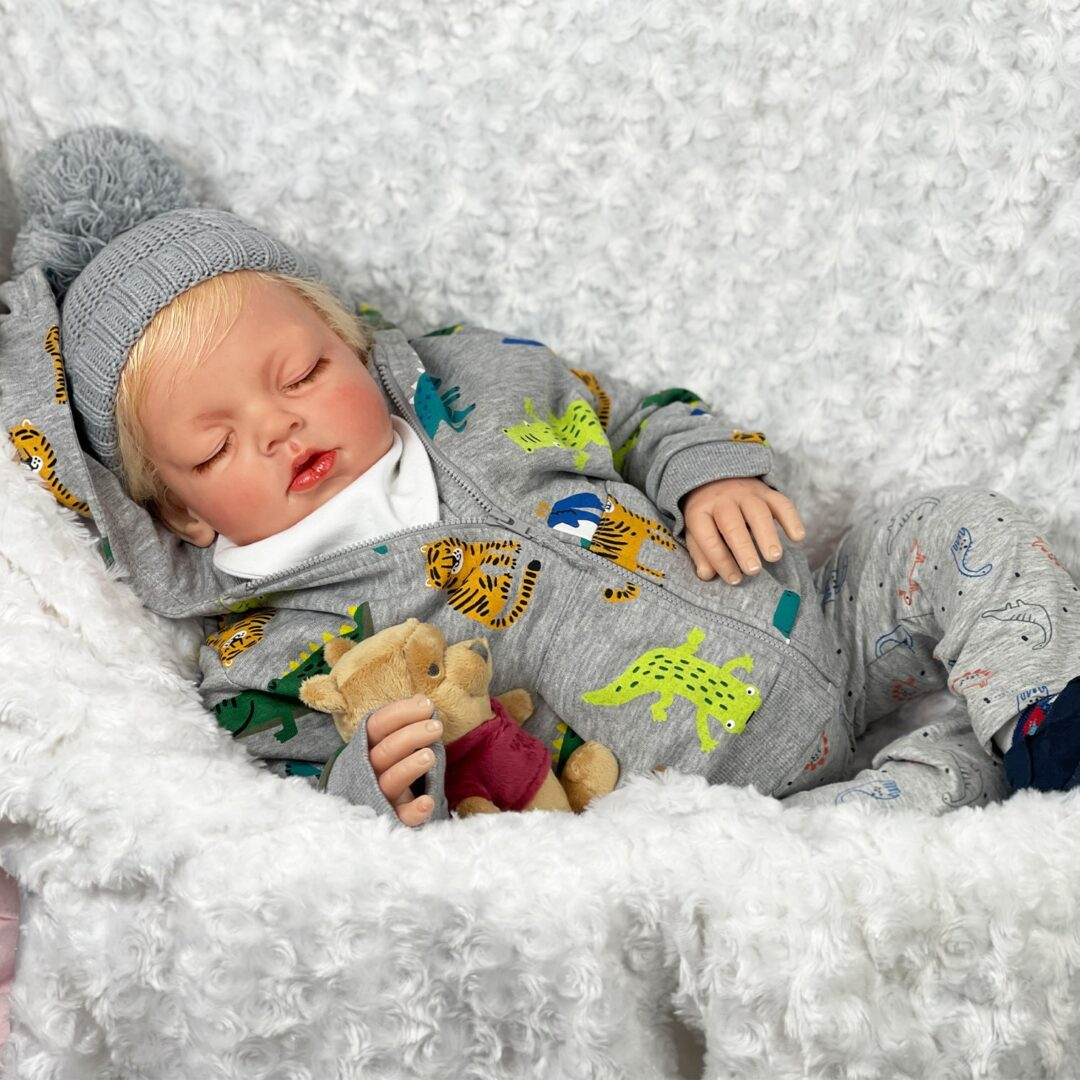 Aaron Asleep Reborn Toddler-min