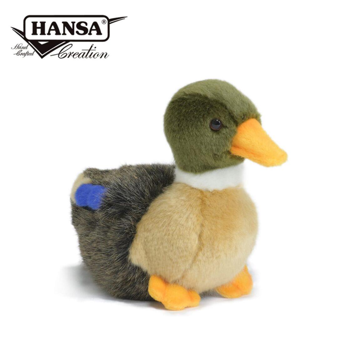 Hansa Baby Duck-min