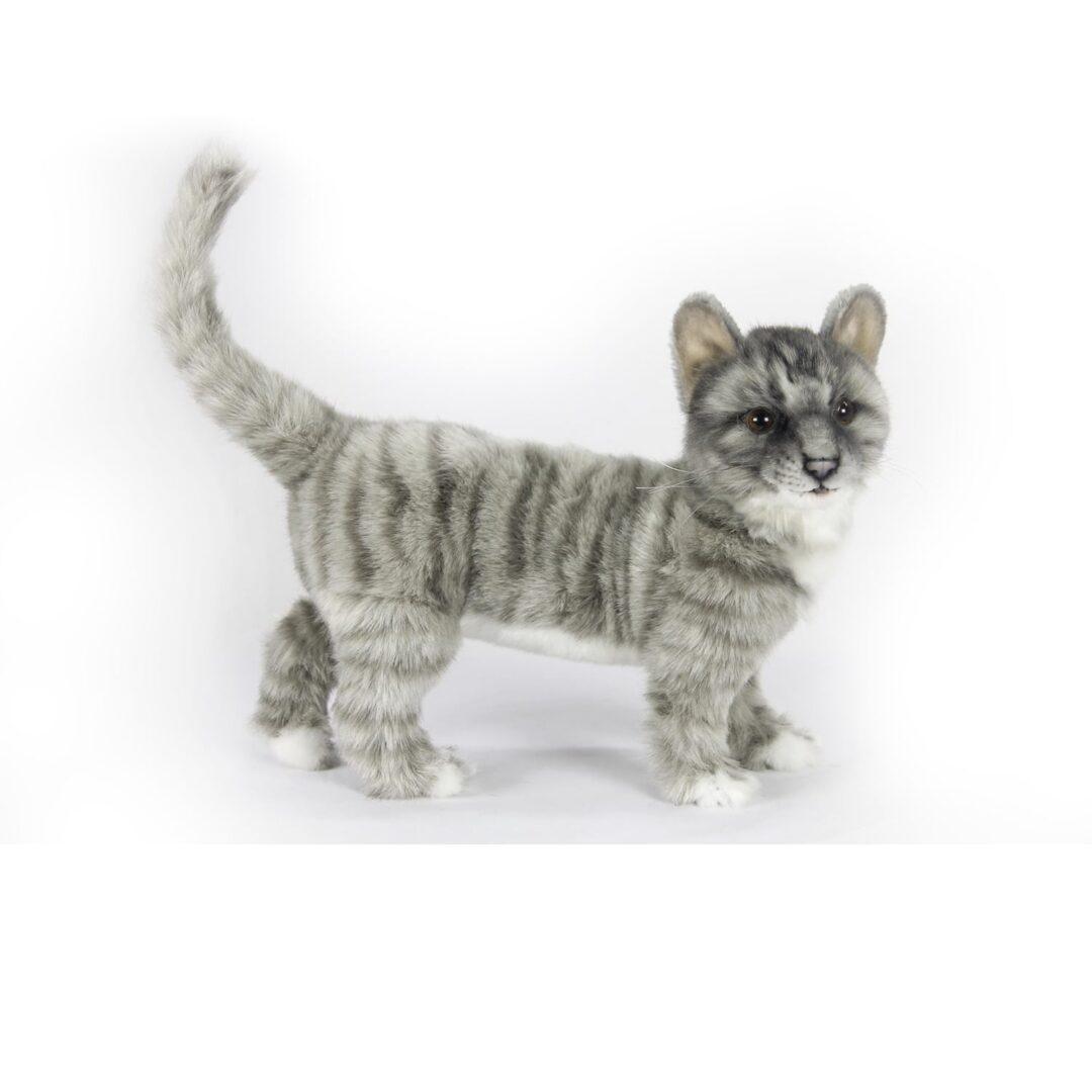 Hansa Cat Jaquard Standing-min (1)