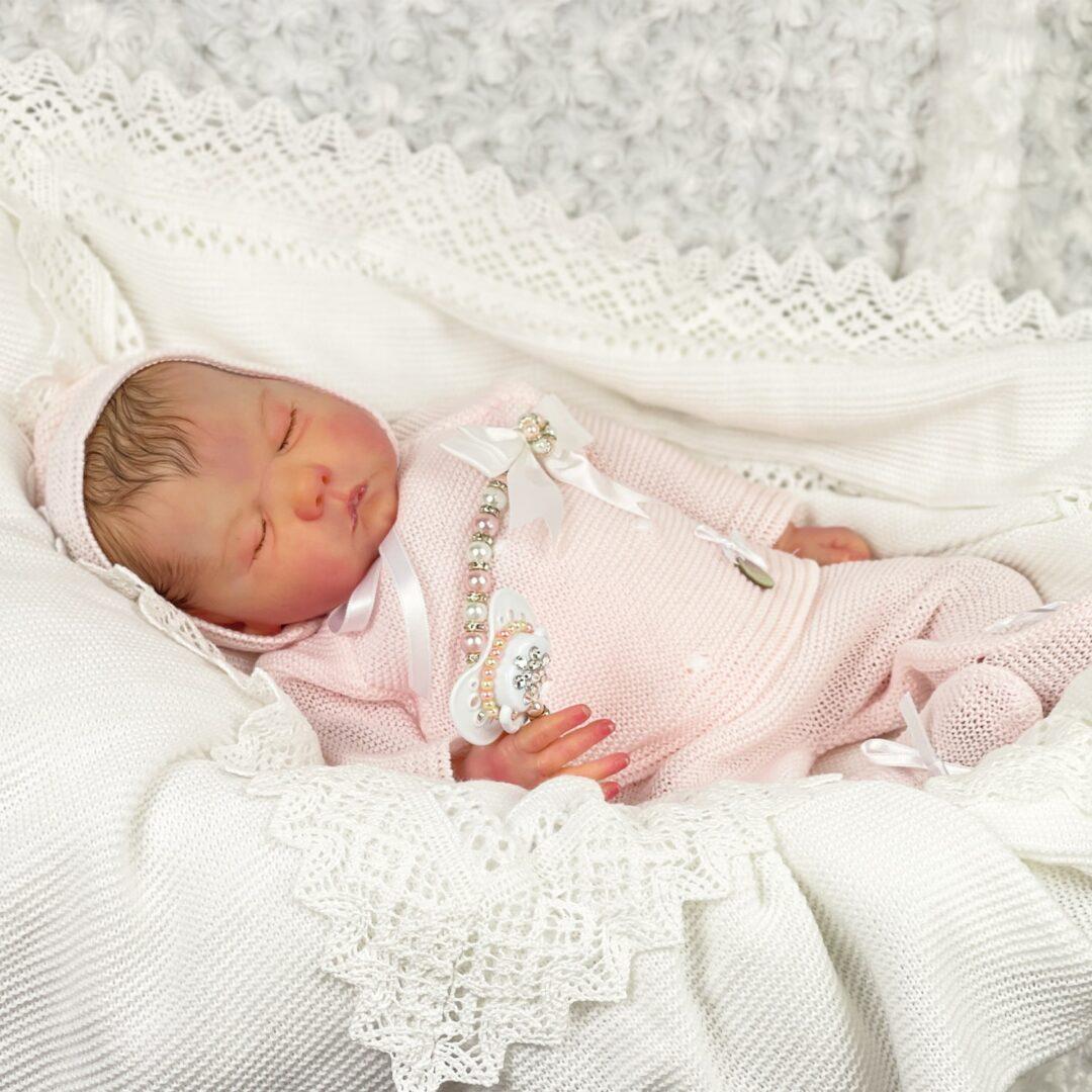 Larissa Luxe Reborn Baby 1-min