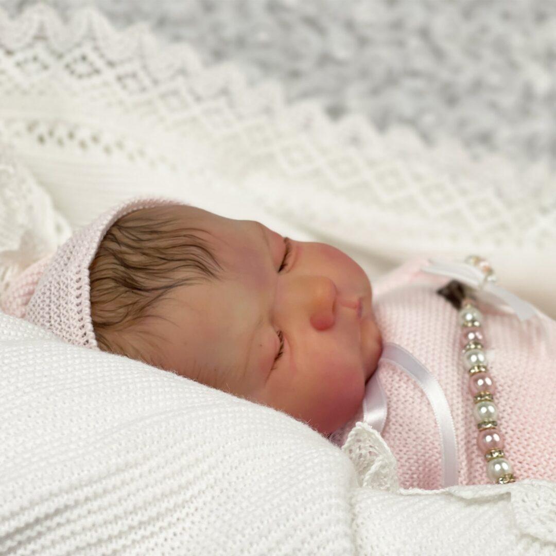 Larissa Luxe Reborn Baby