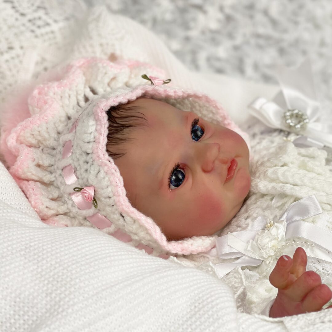 Laurianne Luxe Reborn Baby Collection-min