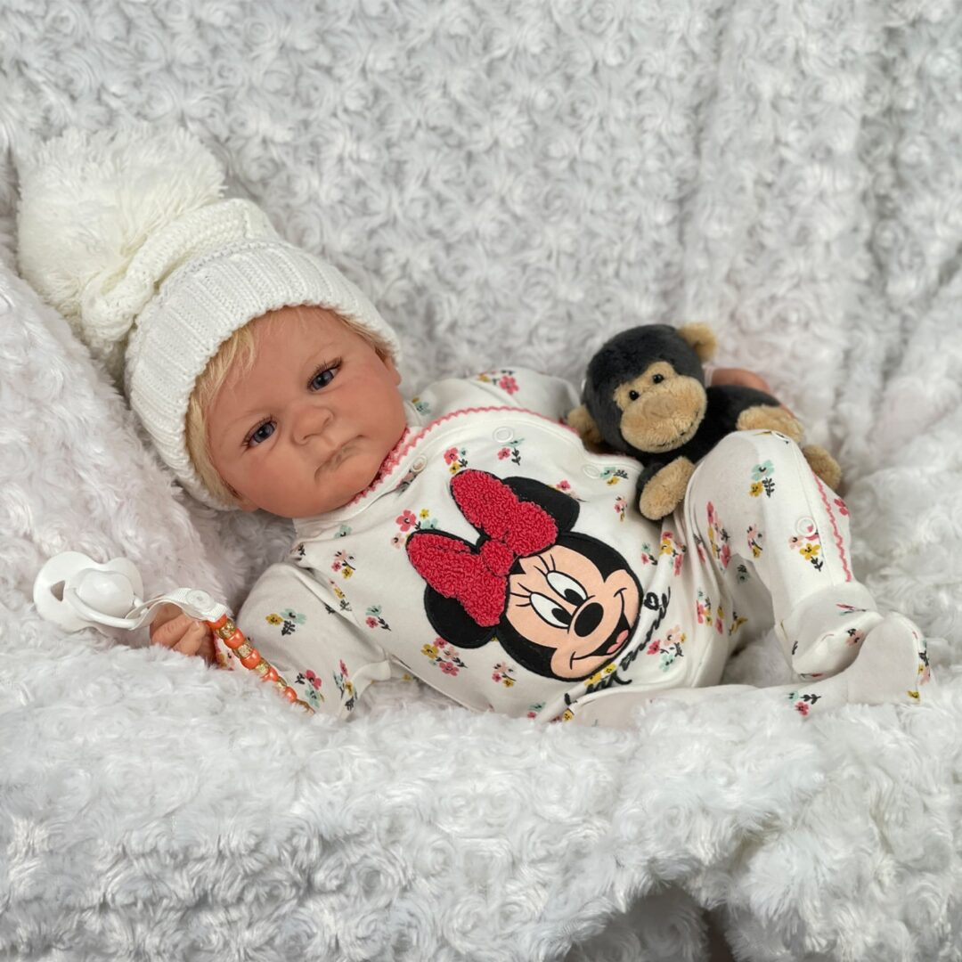 Seraphina-May Reborn Baby Doll -min