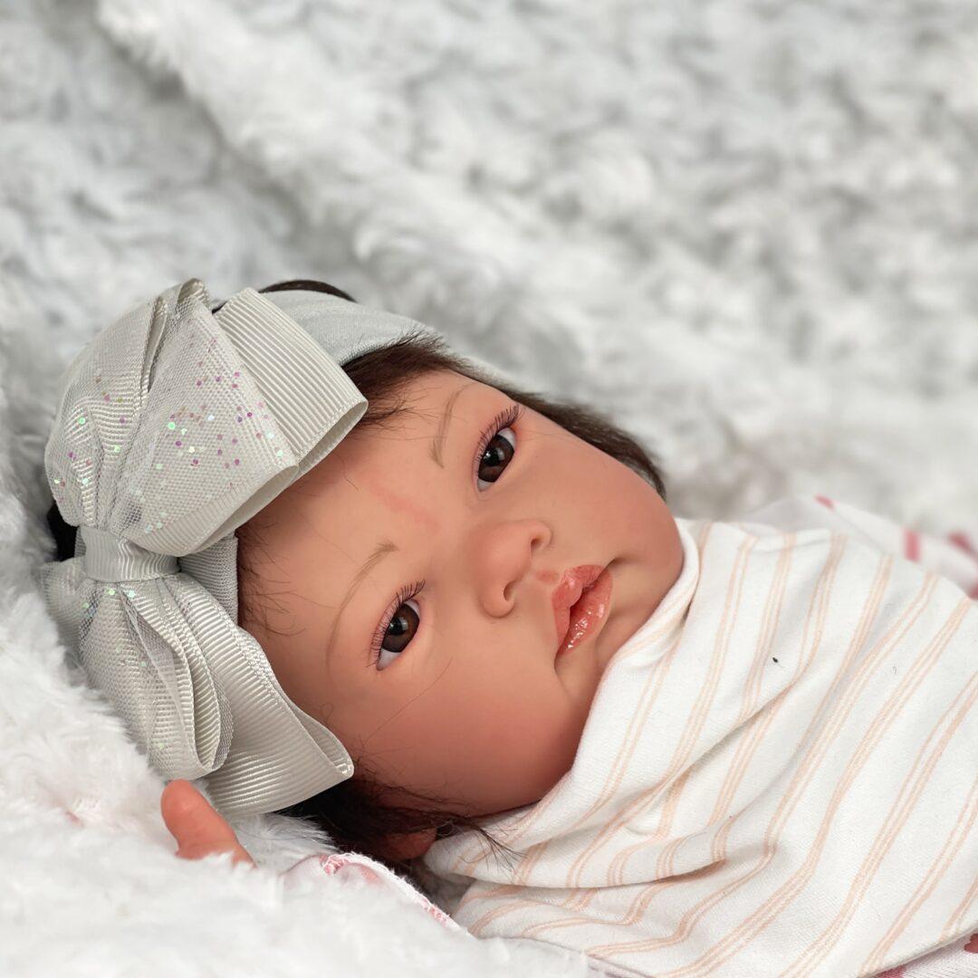 Sienna Reborn Baby 1-min