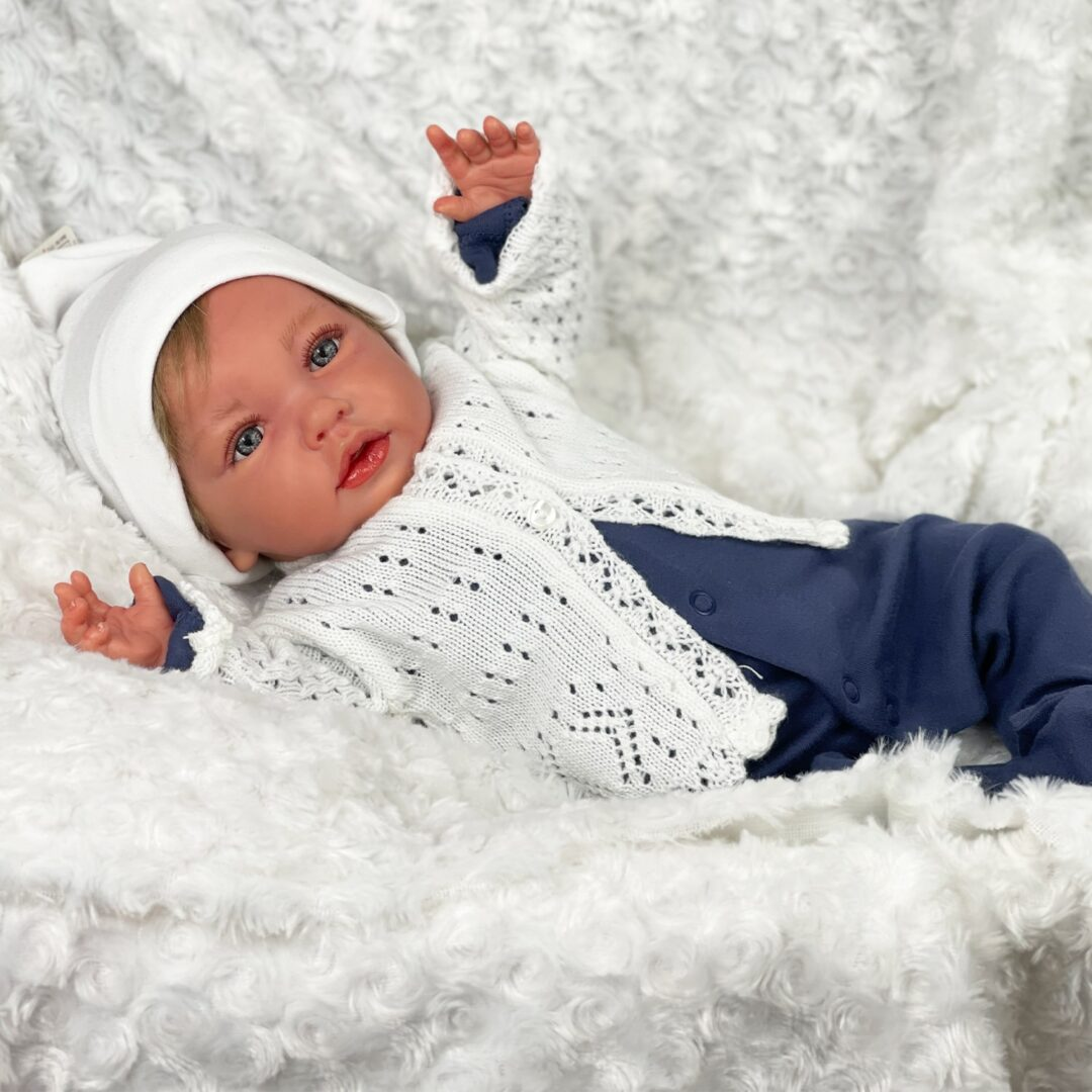Will Reborn Baby-min