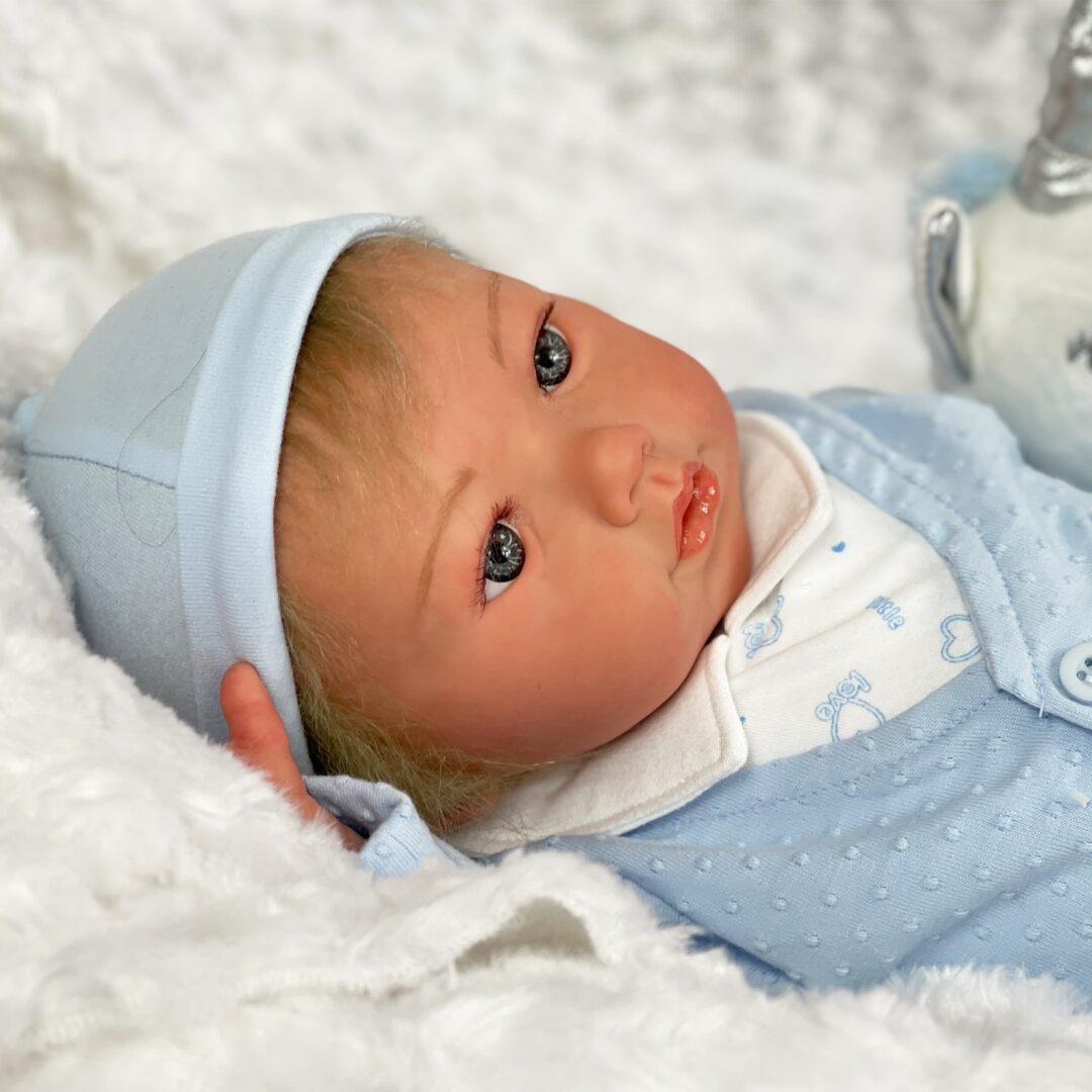 Adam Reborn Baby 1-min