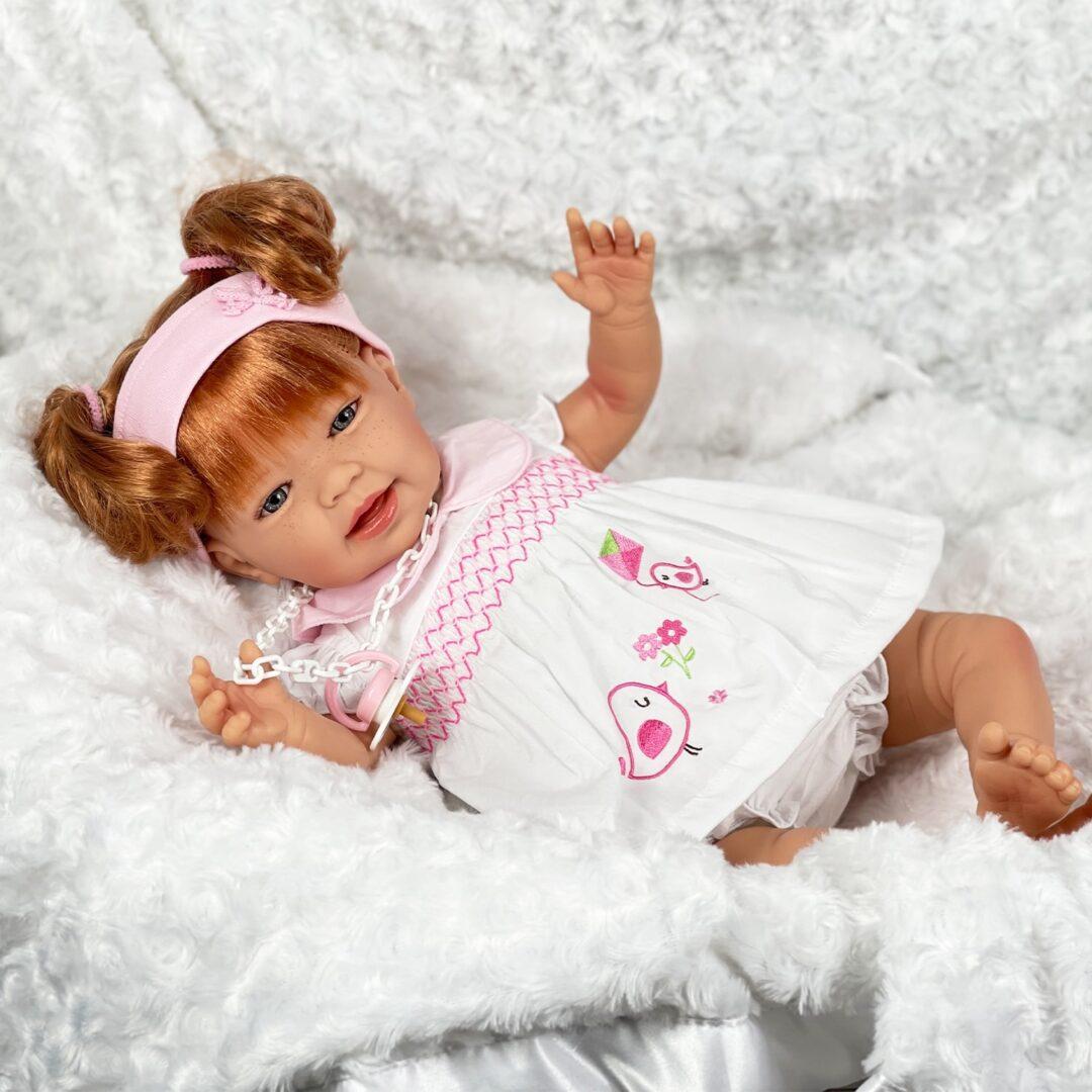 Ava nines Baby 1-min