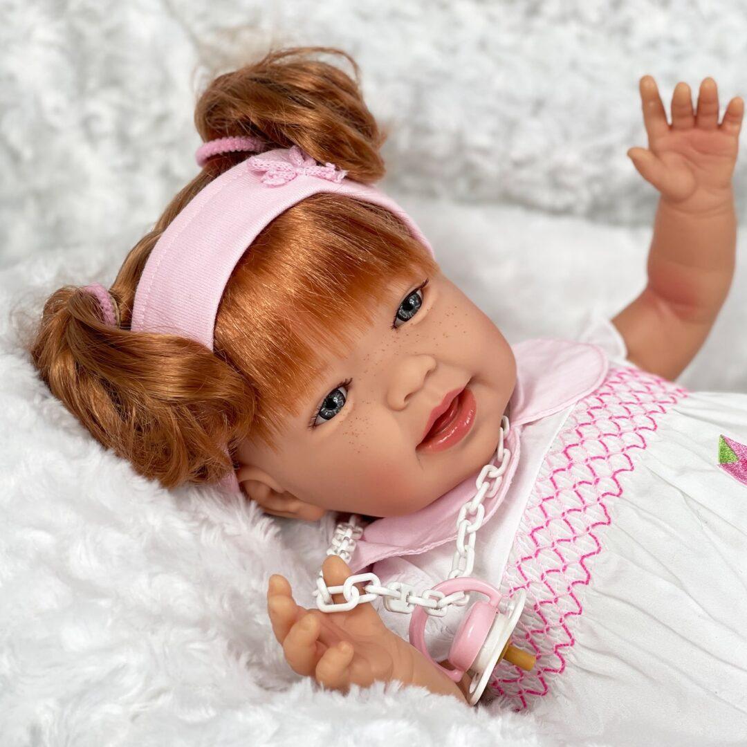 Ava nines Baby -min