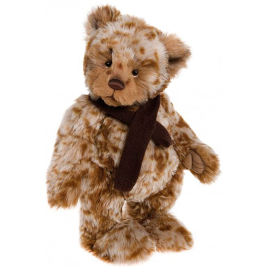 Charlie Bear Hob Nob-min