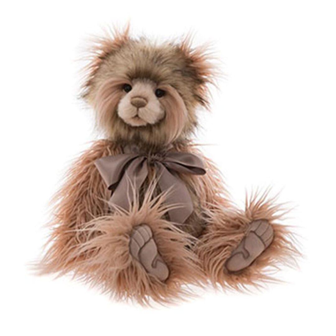 Charlie Bear Lulu-min