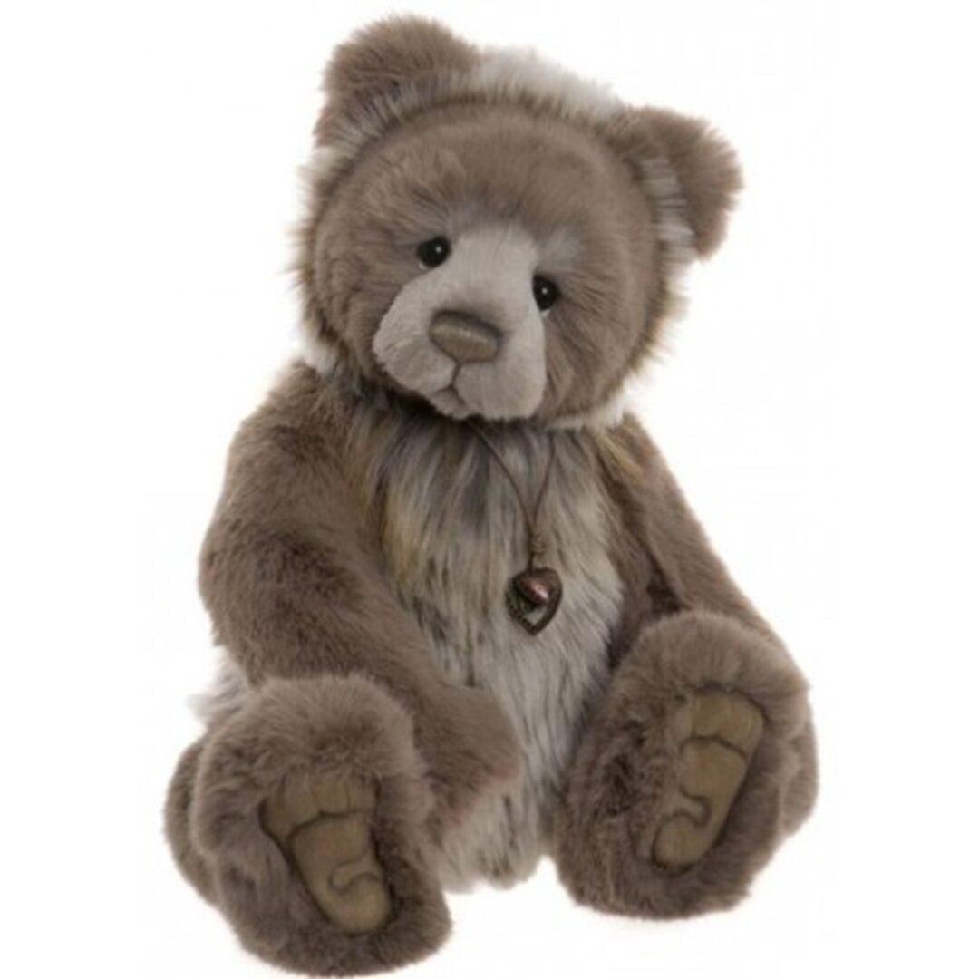 Charlie Bear Molly Coddle-min