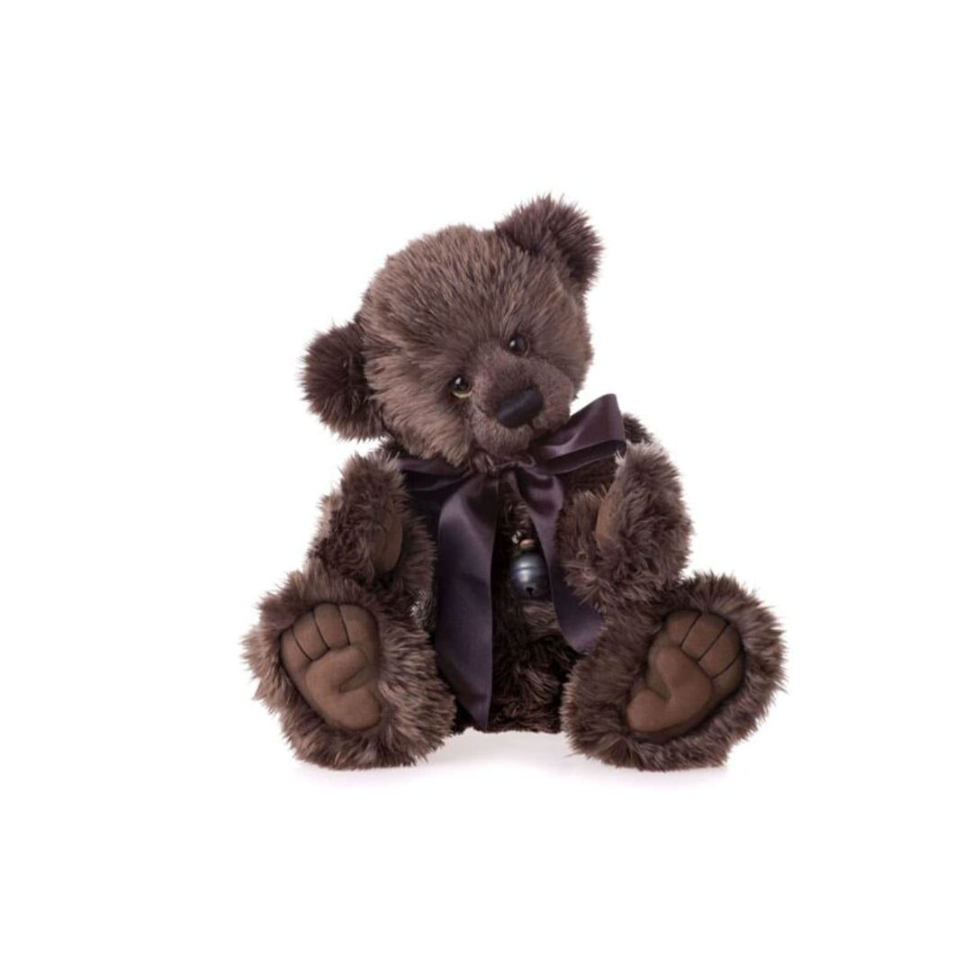 Charlie Bear snuffles-min