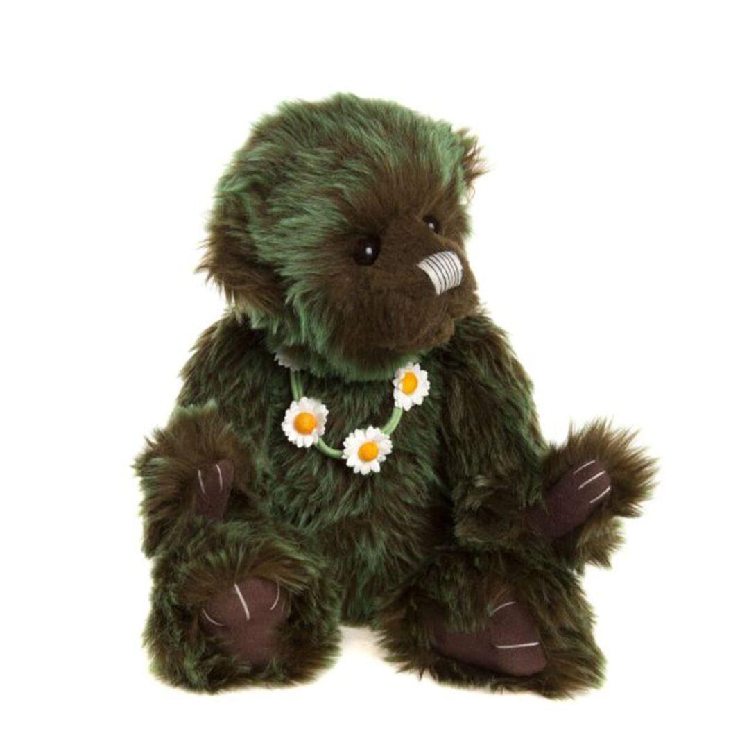 Daisychain Charlie Bear-min