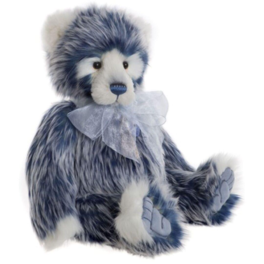 Dan Charlie Bear-min