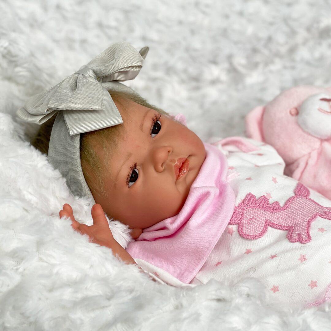 Imogen-Mae Reborn Baby -min