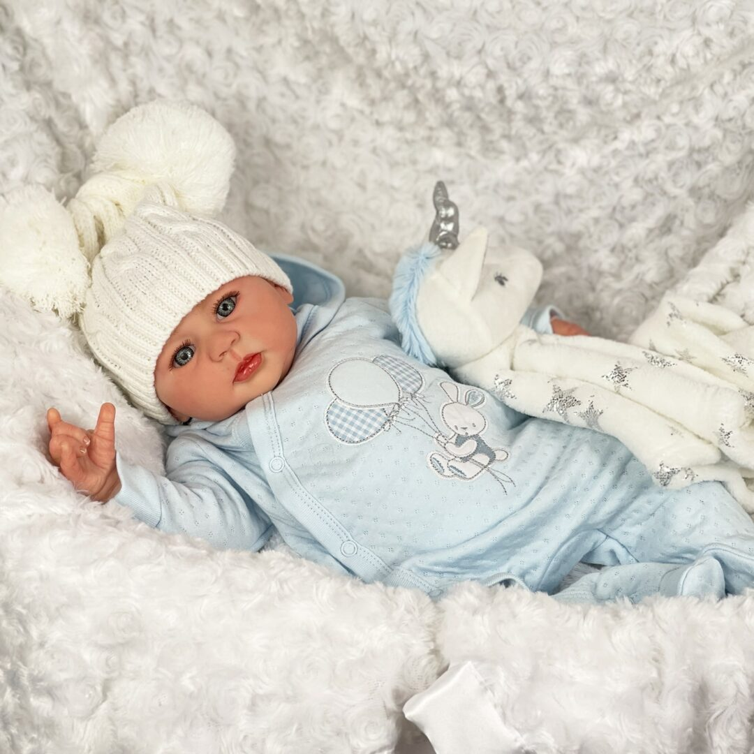 Jeremy Premier Baby reborn 1-min