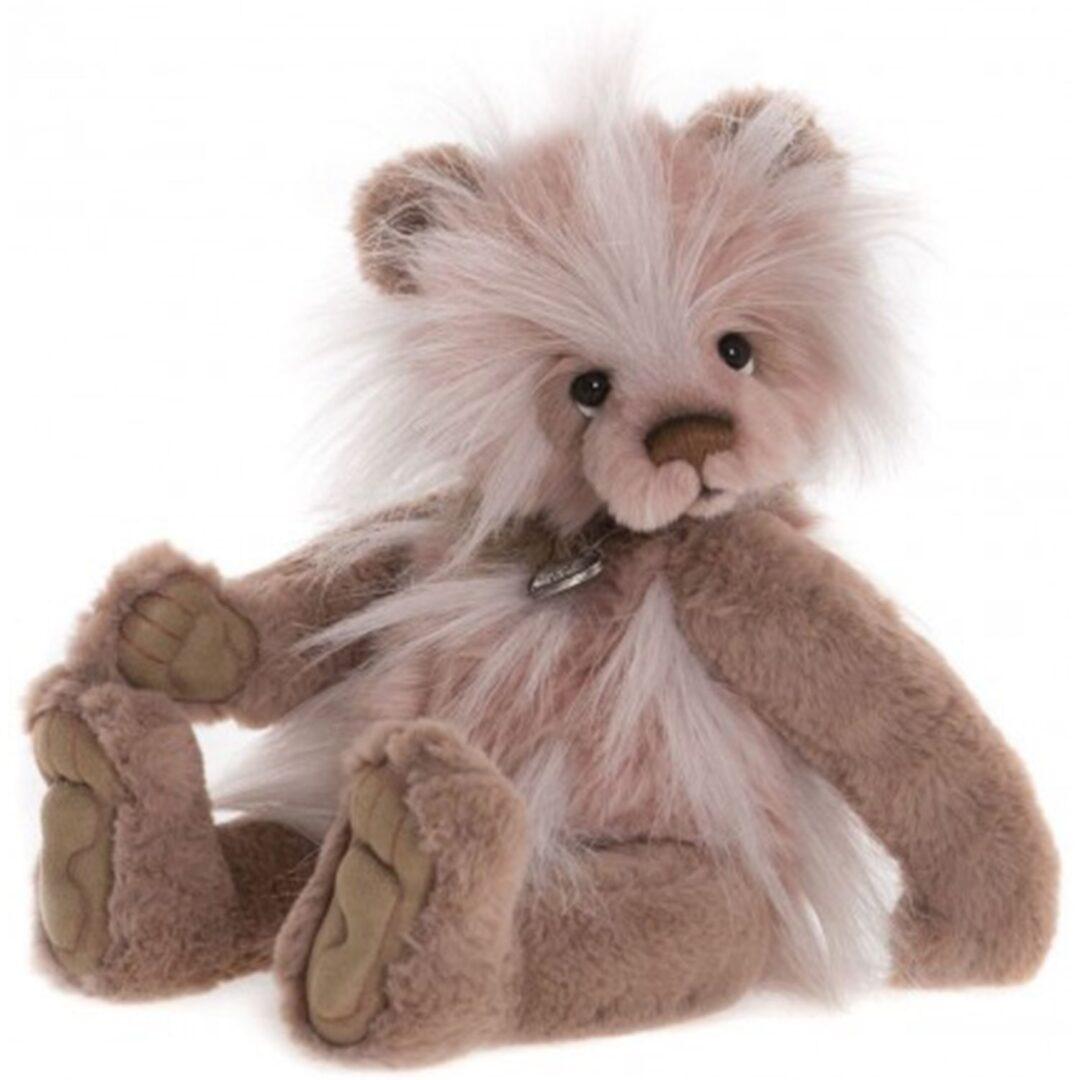Kibibi Charlie Bear-min