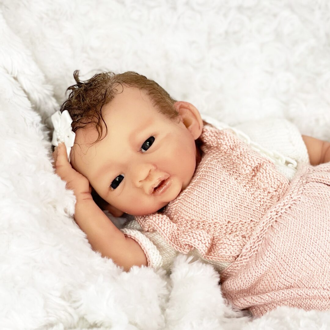 Meadow Silicone Baby 1-min