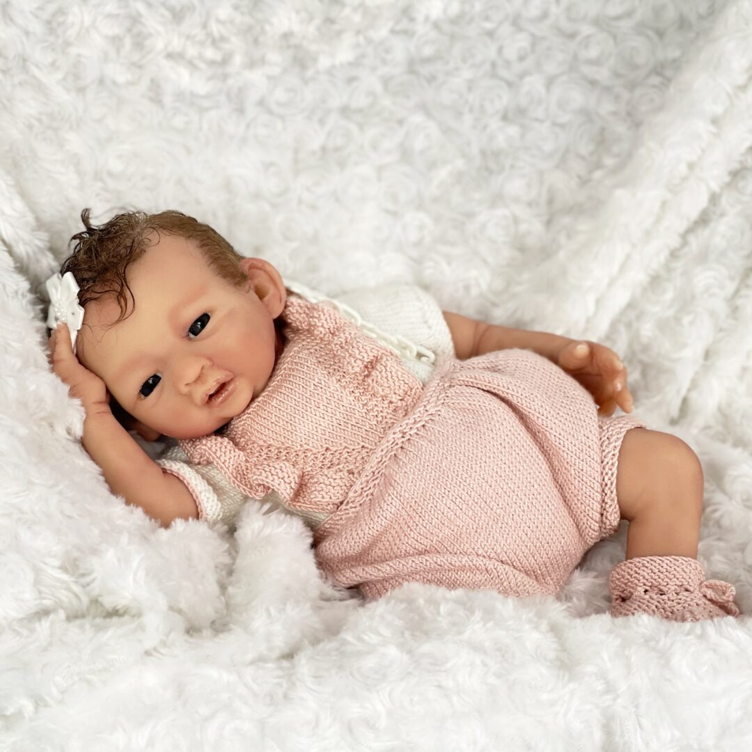 Meadow Silicone Baby-min