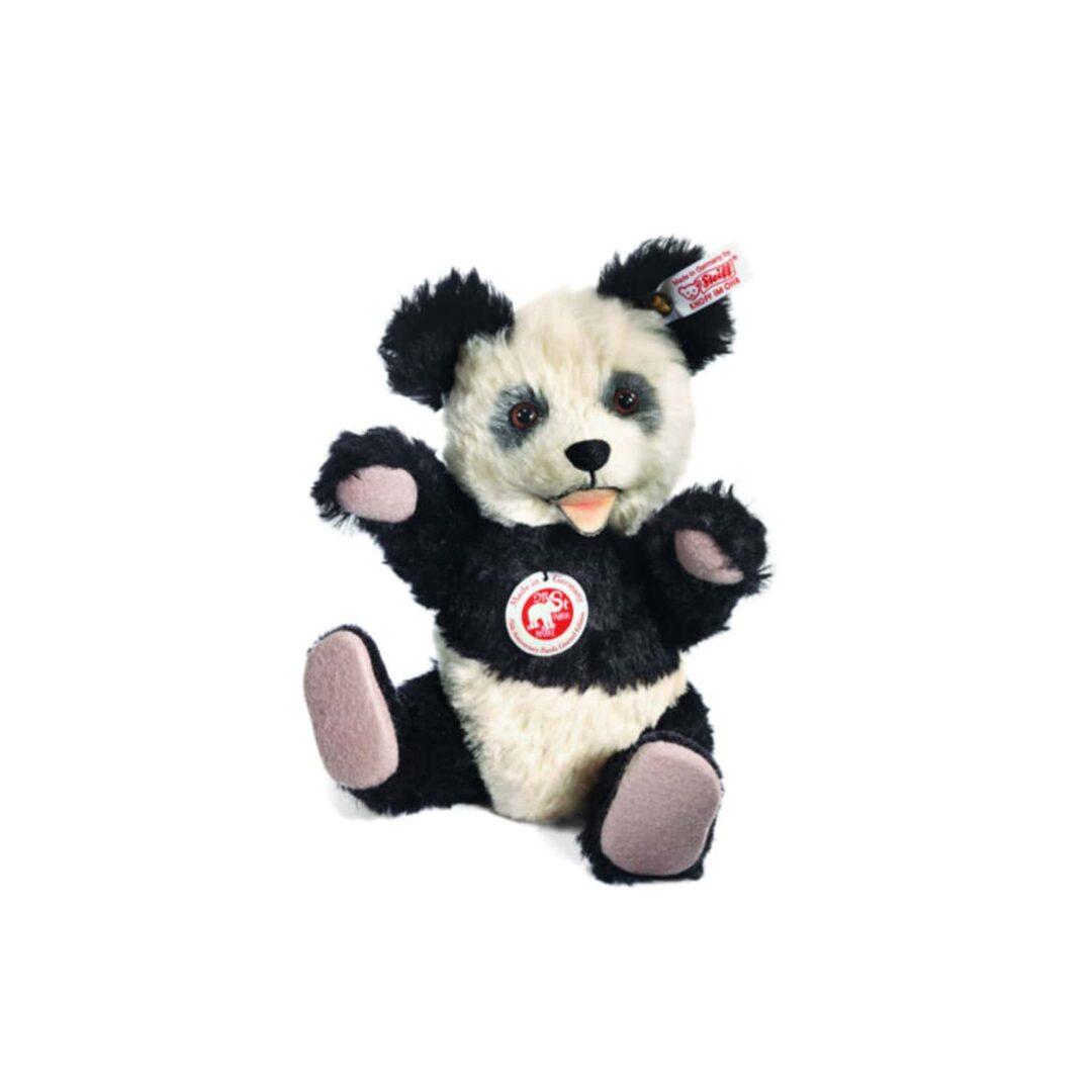 Steiff Panda 75th Anniversary bear-min