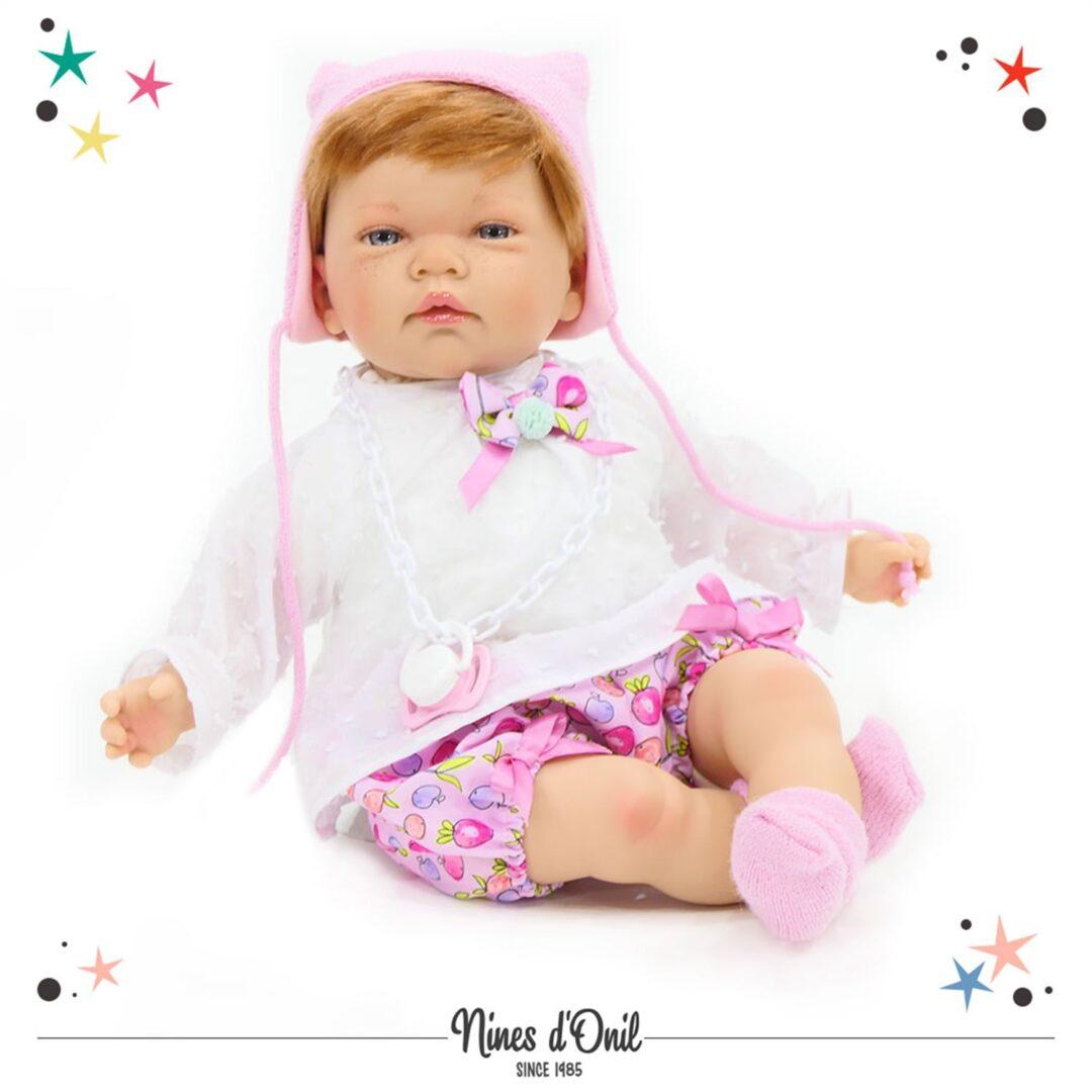 Tina Dnines doll-min
