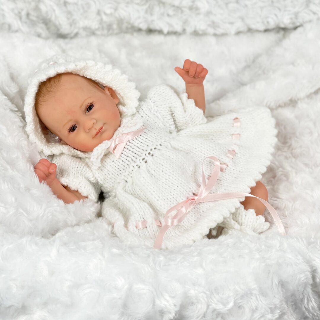 Ahana Reborn Baby 1-min
