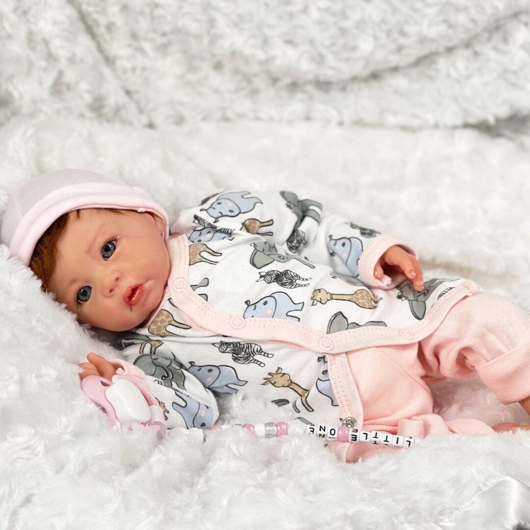 Amanda Reborn Baby 1-min