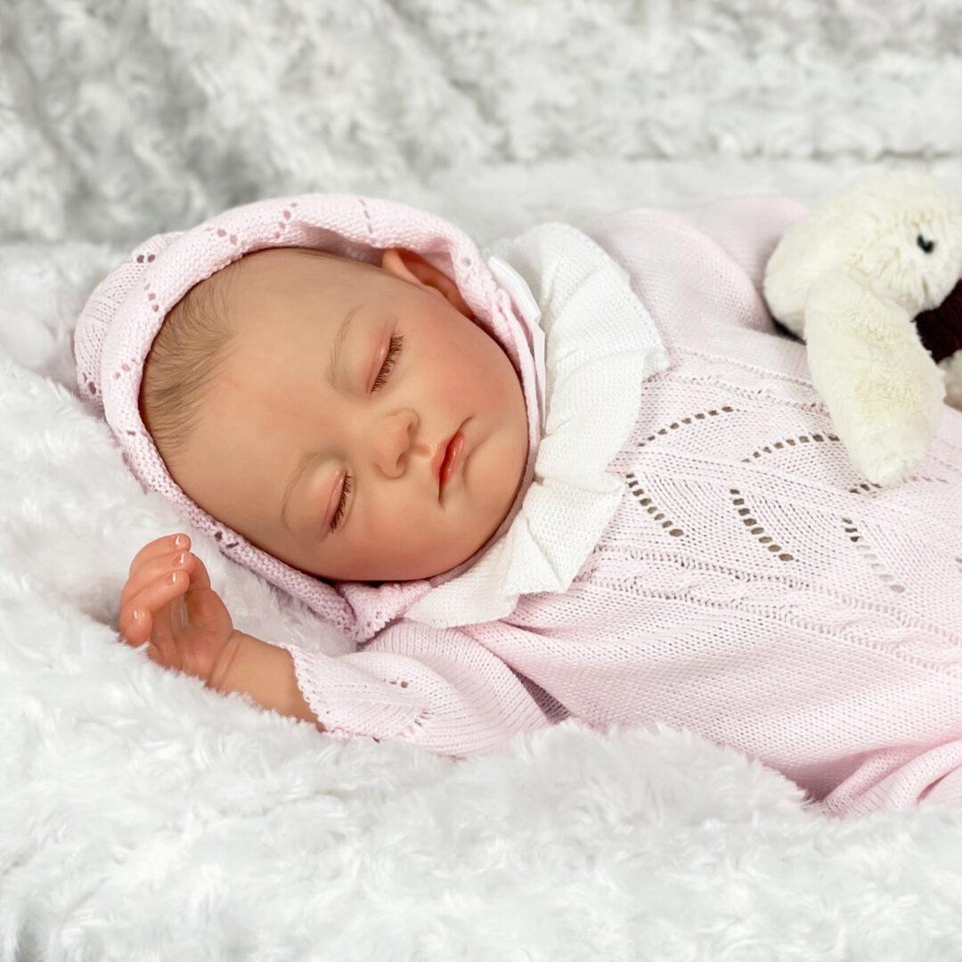 Annabelle Reborn Baby 1-min