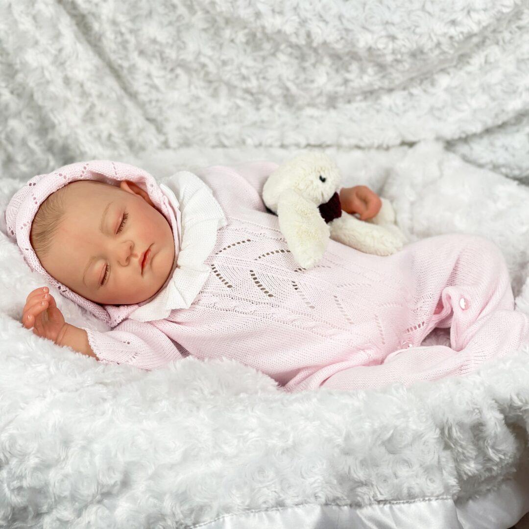 Annabelle Reborn Baby-min