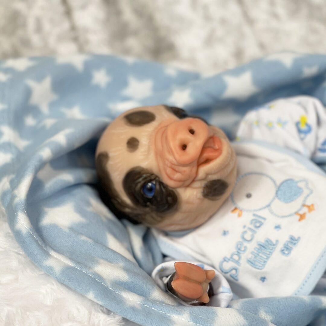 Buddy Piglet Reborn-min